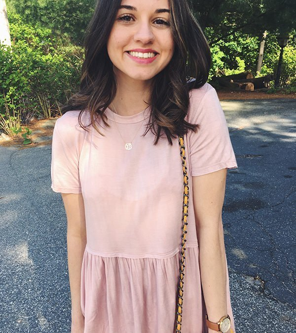 Savoring Summertime with A Makeup-Free Look by Follain